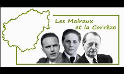 Les Malraux et la Corrèze